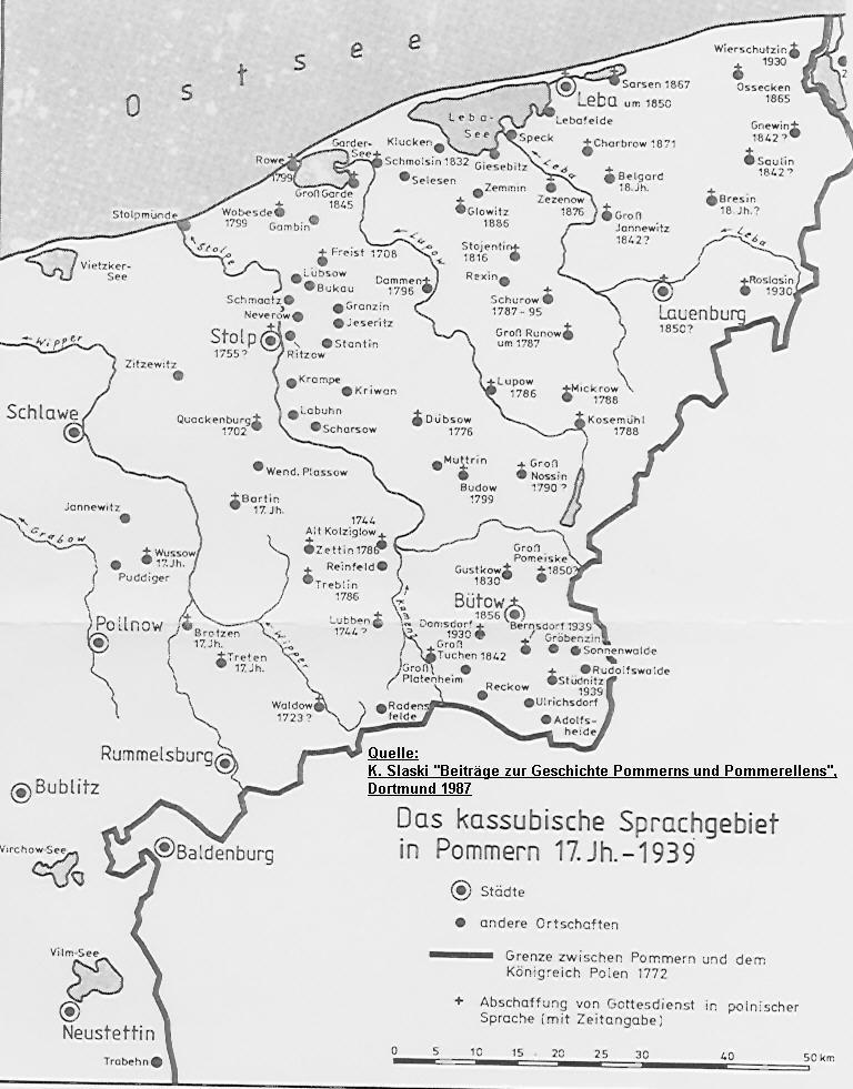 Pommern Karte Vor 1945.Bilder Von Groß Tuchen